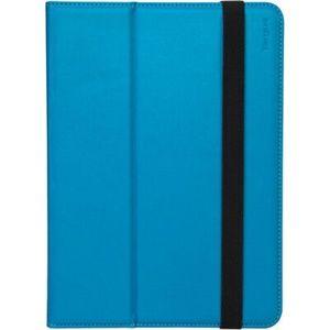 Targus Safe Fit Protective Flip Cover - Blue